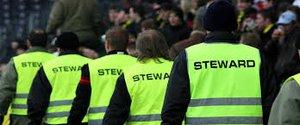 Volunteer Stewards Required