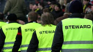 Volunteer Stewards Required