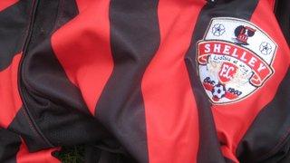 Stafflex extends Shelley CFC sponsorship