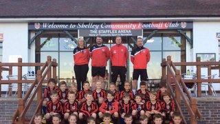 Shelley FC U14