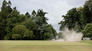 T20 games against Oxfordshire