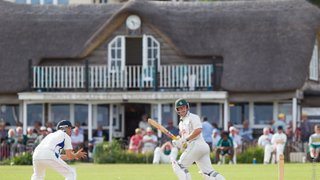 Berkshire are out of the Unicorns Trophy