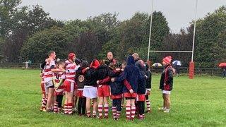 Wetherby RUFC U13 v Old Rishworthians - Sunday 29 September, 2019