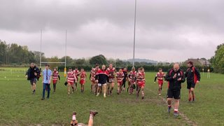 Sandal RUFC v Wetherby RUFC U13 - Sunday 13 October, 2019