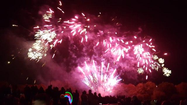 Firework & Bonfire Night  - CANCELLED