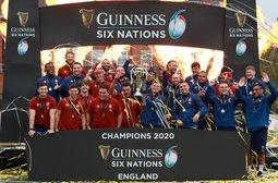 Winness Six Nations
