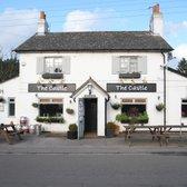 The Castle Pub - Outwood
