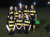 Girls Rugby (U13,U15,U18)