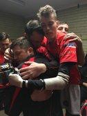 Llanelli Warriors Fixtures and Events