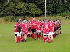 Warriors found wanting at Abercrave.