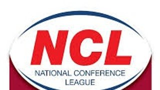 2017 Kingstone Press National Conference League Annual Presentation Dinner
