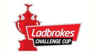 LADBROKES CHALLENGE CUP ROUND 3
