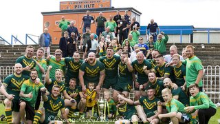 National Cup Winners