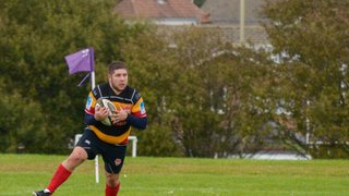 Shields fall short against determined Yarm side