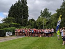 Luton 5 mile Results