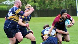 WATH v BRIDLINGTON 18 / 43       Photos by Ceri Garrett