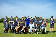 Academy U16s Transition