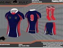 Fawley RFC Online Shop