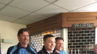 OB's U15s Tour 2019 Bath/Stroud/Chippenham