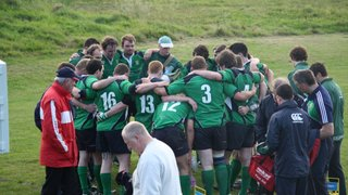 Ballina RFC v. Castlebar 11th October 2009