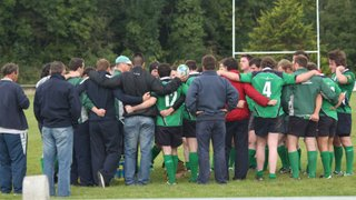 Ballina v. Buccaneers 20th September 2009