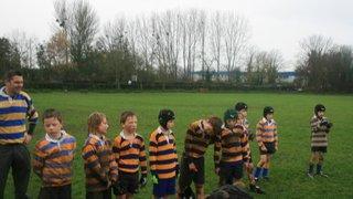 Under 10s Eastleigh