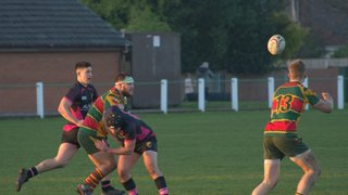 Selby 1st XV at Home v Moortown (17.11.18)