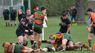 Selby 1st XV v Old Brodleians (02.03.19)