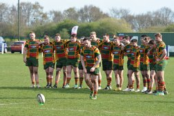 Selby RUFC 39 - 30 Beverley RUFC