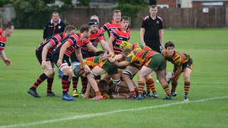 Selby RUFC 21 - 10 Hullensians RUFC