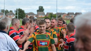 Selby 1st XV v Hullensians 07,09,19