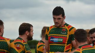 Selby 1st XV  Away v Dinnington (28.09.19)