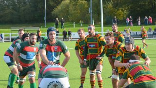 Selby 1st XV  Away v Keithley (12.10.19)