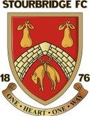 Stourbridge FA Trophy