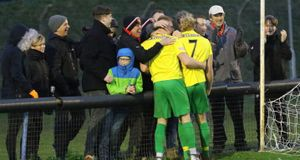 Daniels Close in on Play-Offs