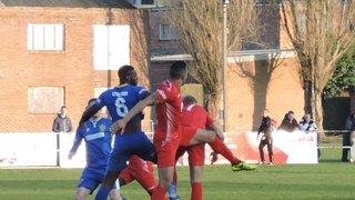 Spalding United - 23rd February 2019