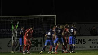 Tadcaster Albion - 2nd April 2019