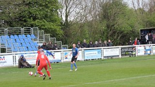 Cleethorpes Town - 27th April 2019