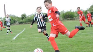 Under 12's V Peterborough Northern Star - 5th May 2019