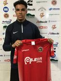Former Stag Joins Daniels