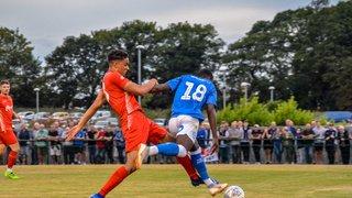 Peterborough United - 10th July 2019.  Photo's courtesy of Dan Henderson