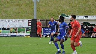 Peterborough Sports - 27th July 2019