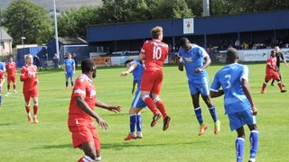 Glossop North End - 17th August 2019