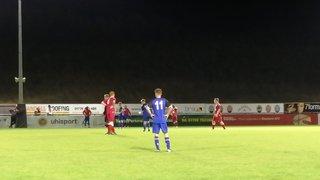 Youth Team V Kettering Town - 12th September 2019