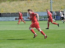 Daniels Edged Out By Posh