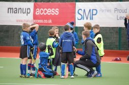 Weekly Update - End to end hockey family success from Under 10s to over 55's this week !