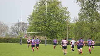 Chesham Stags Home April 2028