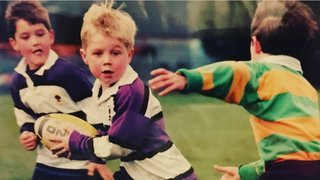 15 reasons why children SHOULD play Rugby Union