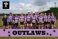 Wheatley Outlaws