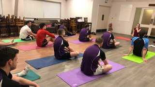 7 Reasons Why Rugby Players Should Do Yoga